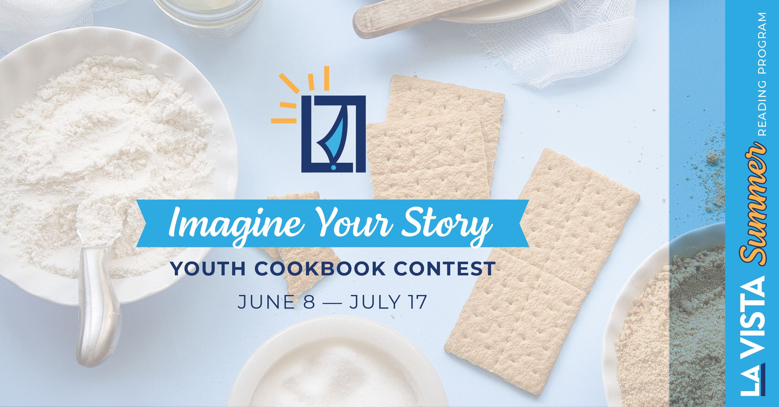 FACEBOOK Youth Cookbook Contest